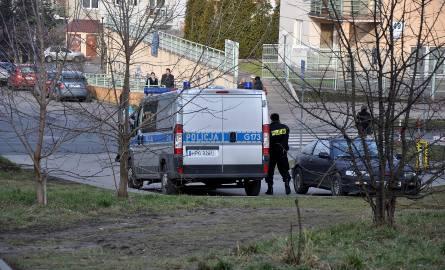 Krakowska mapa przestępczości. Zobacz, gdzie jest najbardziej niebezpiecznie