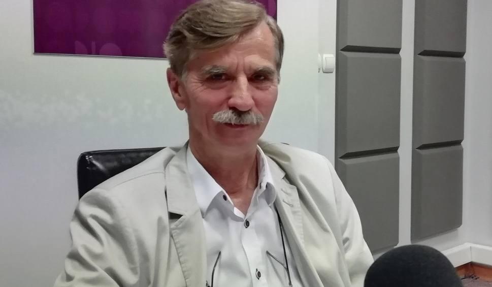 Film do artykułu: Mocna Rozmowa z Echem Dnia. Józef Bakuła, szef Polskiego Stronnictwa Ludowego w Radomiu