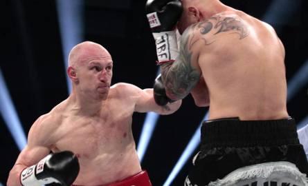 """Krzysztof """"Diablo"""" Włodarczyk jeszcze nigdy nie walczył na zawodowym ringu w stolicy Wielkopolski"""