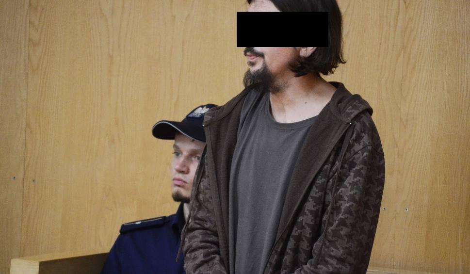 Film do artykułu: Proces w sprawie usiłowania zabójstwa w Rymanowie-Zdroju. Czy brat chciał zabić brata nożem?