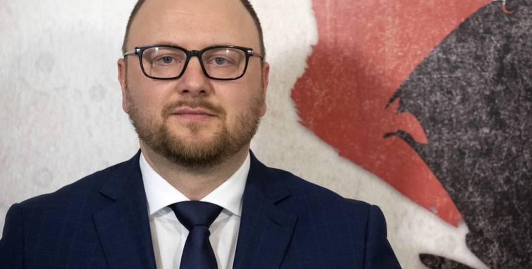 Paweł Gulewski nowym wiceprezydentem Torunia! Rozgoryczony radny Bartłomiej Jóźwiak?