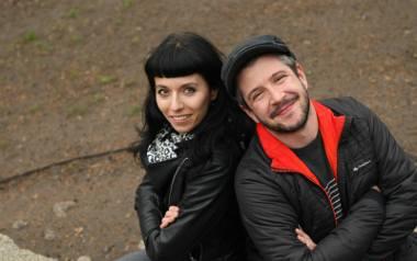 Magdalena Tuła i Matthew La Fontaine. Dla nich praca polityczna w partii Razem to praca na rzecz sprawiedliwości społecznej i lepszej Polski - dla wszystkich