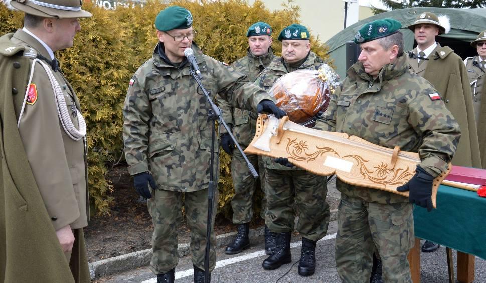 Film do artykułu: Kryształowa ciupaga dla byłego dowódcy 16 Bataliony Saperów
