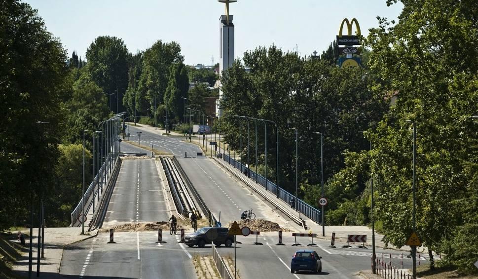 Film do artykułu: Koszalińscy radni pytają o mosty. Jest ekspertyza obiektu w ciągu ul. Władysława IV [WIDEO, ZDJĘCIA]