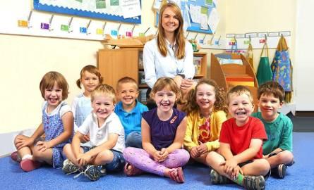 PRZEDSZKOLE NA MEDAL Najlepsze przedszkola i nauczycielki, najsympatyczniejsze grupy maluchów - głosuj na faworytów!