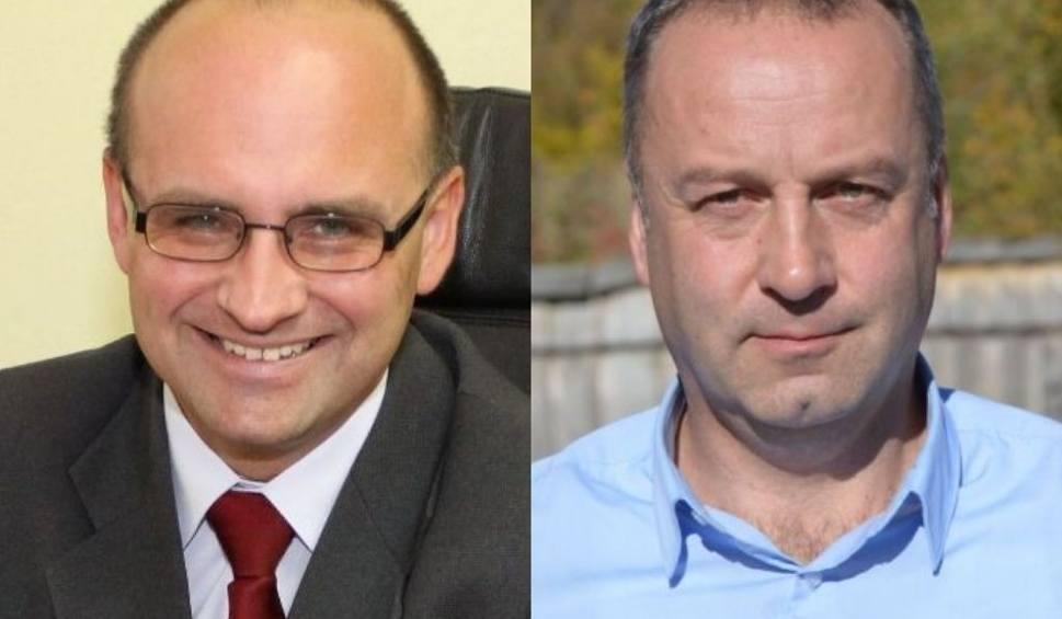 Film do artykułu: Błach kontra Ślęzak - w piątek debata koandydatów na burmistrza Suchedniowa