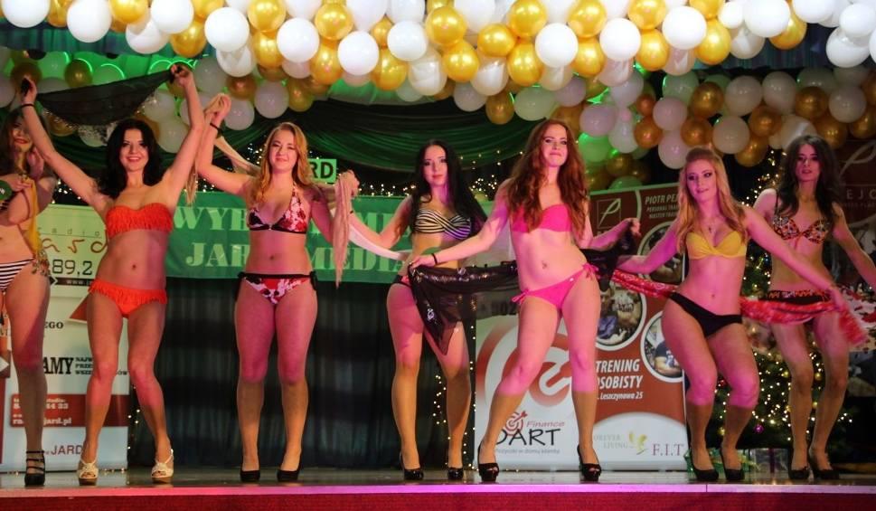 Film do artykułu: Wybory Miss JARD Media 2015 w klubie Krąg. Tak dziewczyny walczyły o tytuł (zdjęcia, wideo)