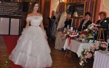 Ślub jak z bajki? Nowości na targach w Sandomierzu [ZDJĘCIA]