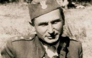 Kapitan Stanisław Sojczyński ps. Warszyc