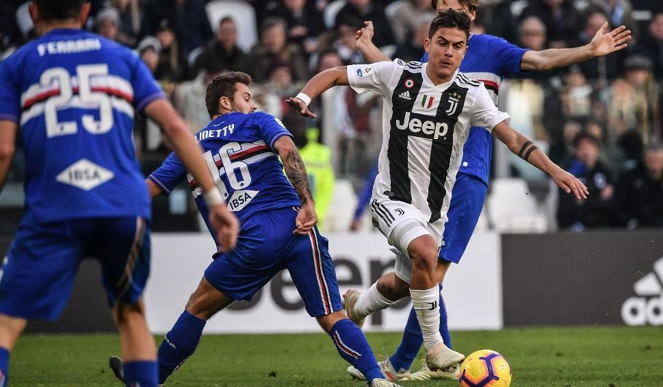 Film do artykułu: Genialny gol i wymowny gest Paulo Dybali. Piłkarz nie odejdzie z Juventusu? [WIDEO]