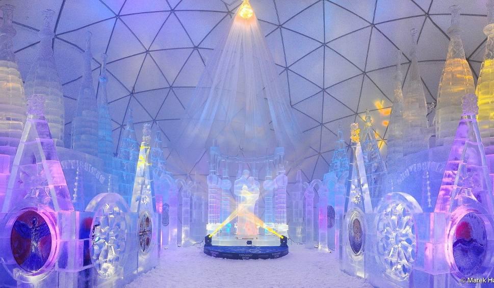 Film do artykułu: W sercu Tatr zbudowali niezwykłą świątynię [ZDJĘCIA]