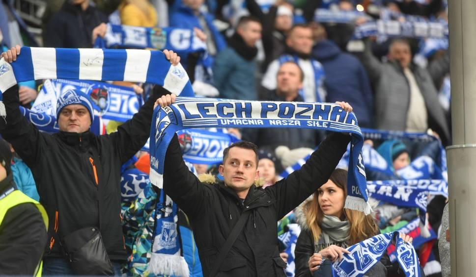 Film do artykułu: Bilety na mecz Lech - Legia wyprzedane. W trzy godziny!