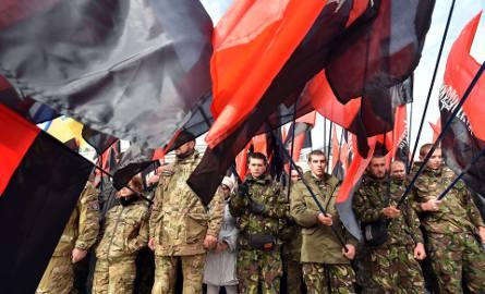 Ukraińcy nie zrezygnują z czczenia OUN i UPA dopóki będą się obawiać Rosji