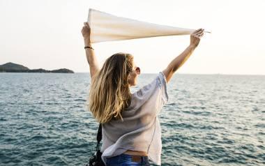 Na Bałtyku powstaje wyspa tylko dla kobiet. Kurort tylko dla pań. Mężczyźni nie będą mieli na nią wstępu