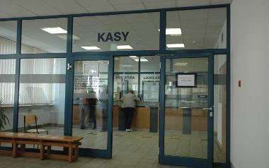 Kraków. W toalecie urzędu skarbowego znaleziono zwłoki [KRÓTKO]