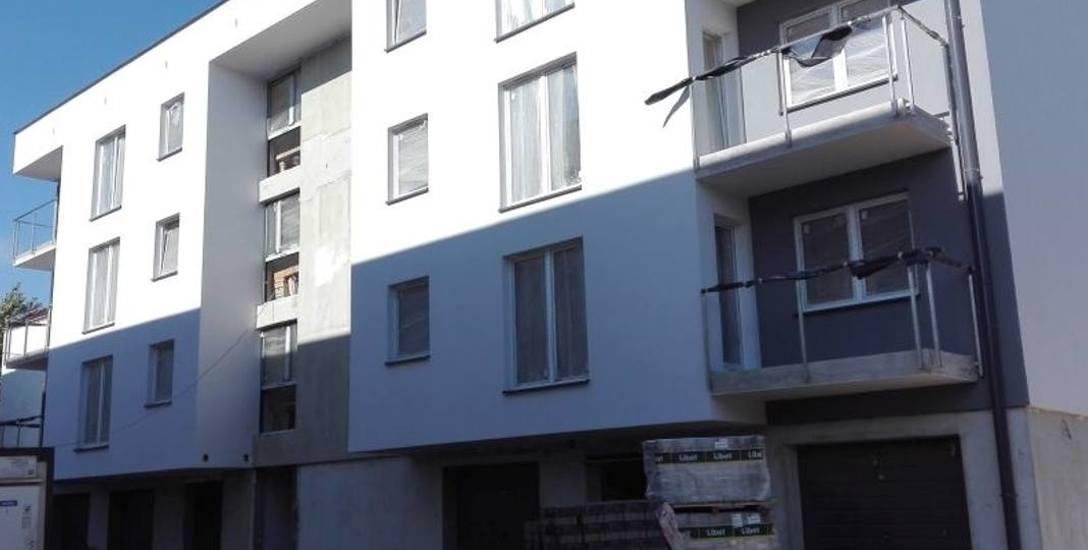 200 mieszkań komunalnych na wynajem powstanie w Czeladzi