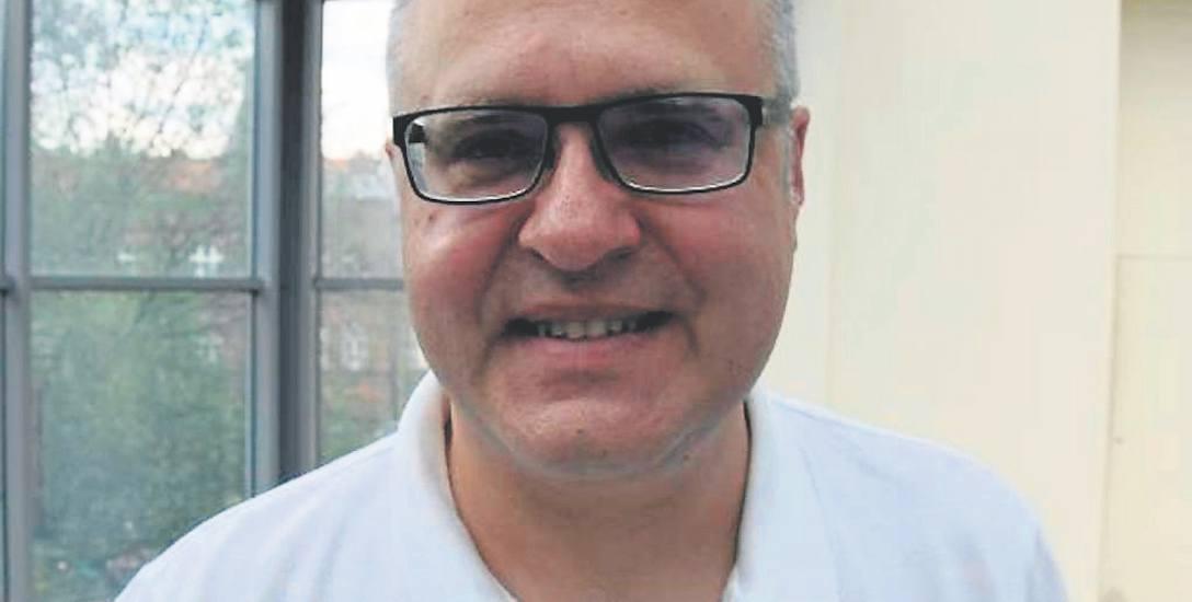 Grzegorz Musiałowicz jest radnym Ludzi dla Miasta. - Transport publiczny musi być budo¬wany z wizją przyszłego jego rozwijania, a nie samoograniczania