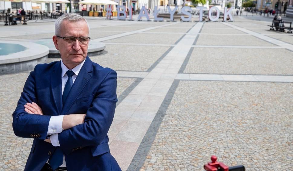 Film do artykułu: Jestem zwolennikiem, aby Donald Tusk pokierował koalicją, która będzie walczyła, by Polska wróciła na tory państwa demokratycznego