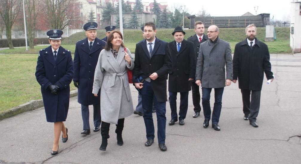 Co z budową nowego więzienia w Kaliszu?