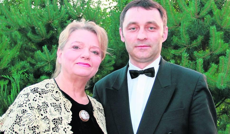 Film do artykułu: Wybitna aktorka Anna Seniuk oraz mistrz organów i kompozytor Robert Grudzień wystąpią w niedzielę w kościele w Ciepielowie