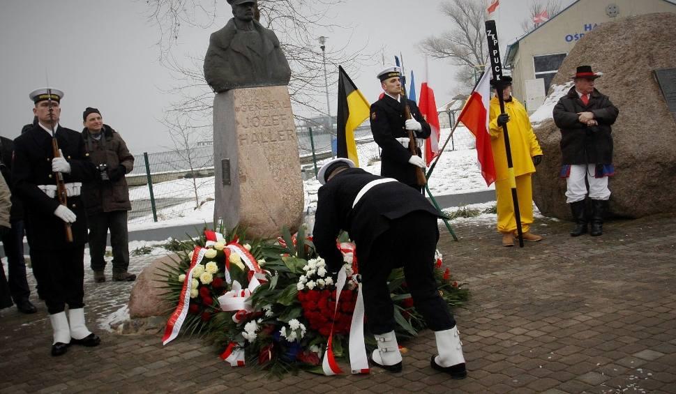 Film do artykułu: Zaślubiny Polski z Morzem. W Pucku świętowano 98. rocznicę [zdjęcia, wideo]