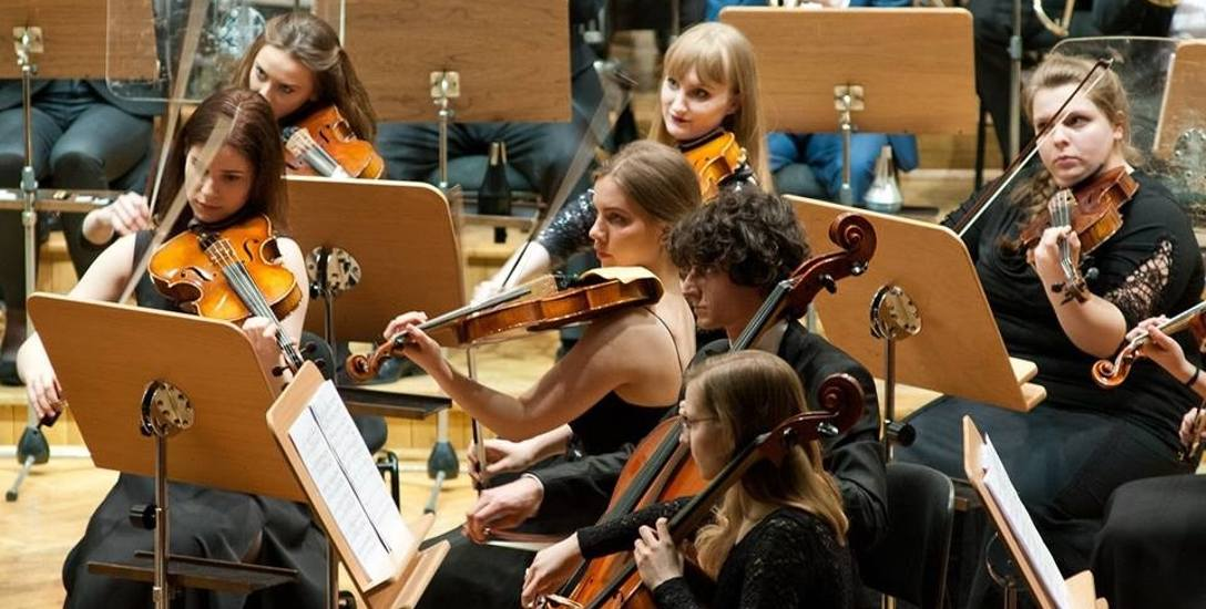 Muzyki uczą się w Krakowie. A potem ruszają podbijać świat
