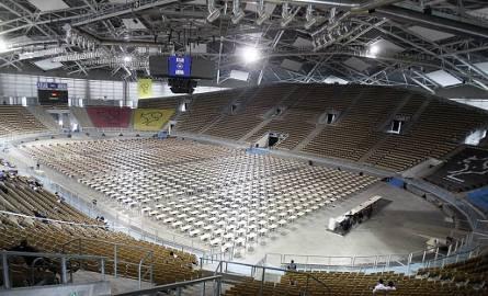 Miejska Arena Kultury i Sportu zarządzą Atlas Areną