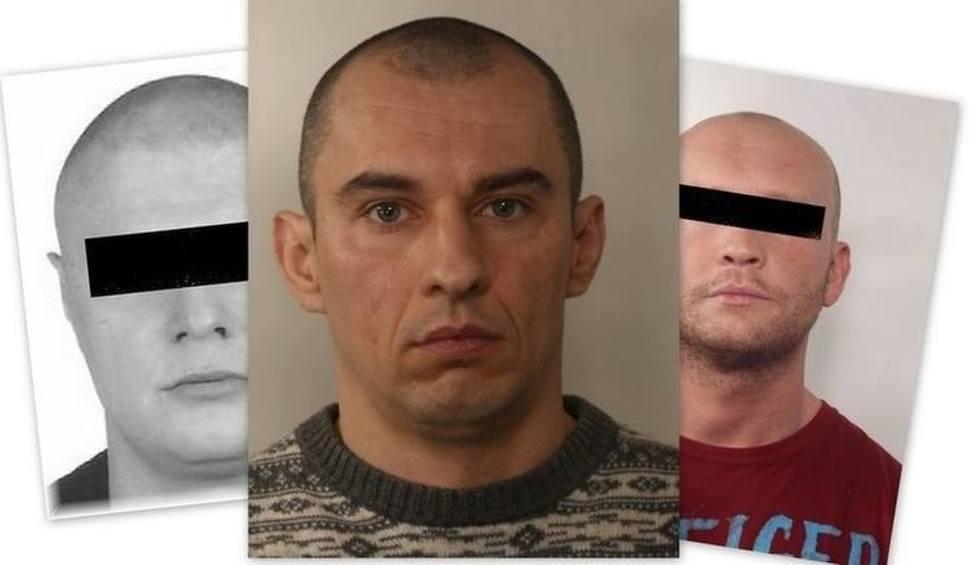 Film do artykułu: Dariusz Nożownik ścigany. Podejrzany o zabójstwo Dominika Koszowskiego (zdjęcia)