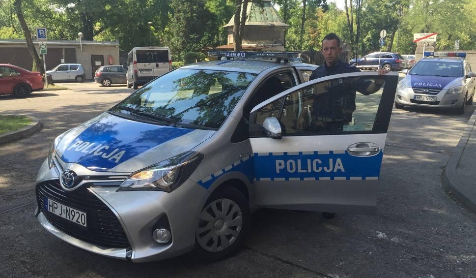 Film do artykułu: Policjanci z Opola i Nysy dostali hybrydowe toyoty [wideo, zdjęcia]