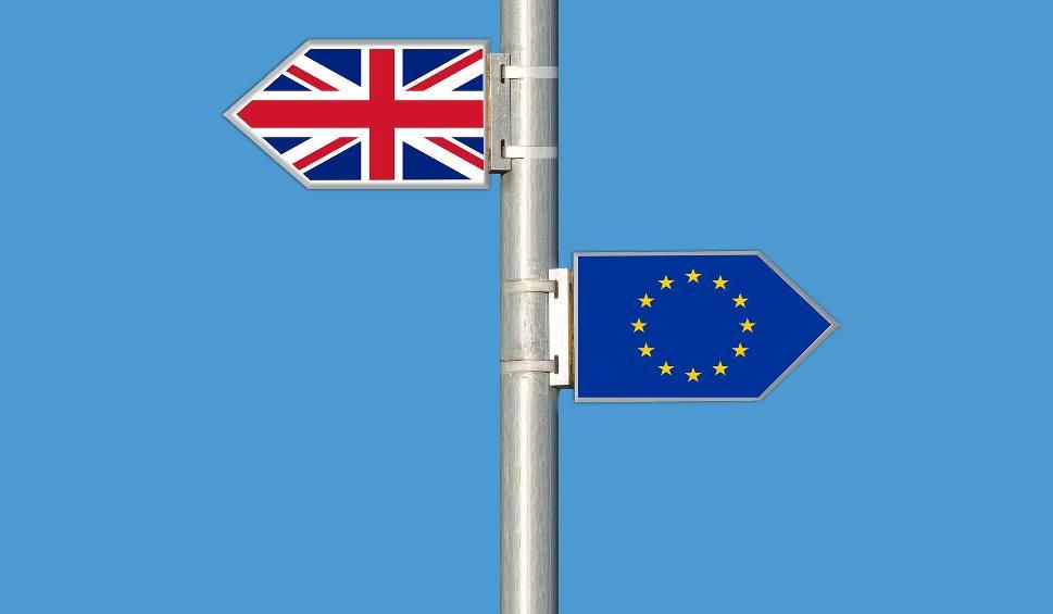 Film do artykułu: Jest porozumienie ws. Brexitu. Boris Johnson: Mamy świetną nową umowę, która przywraca nam kontrolę