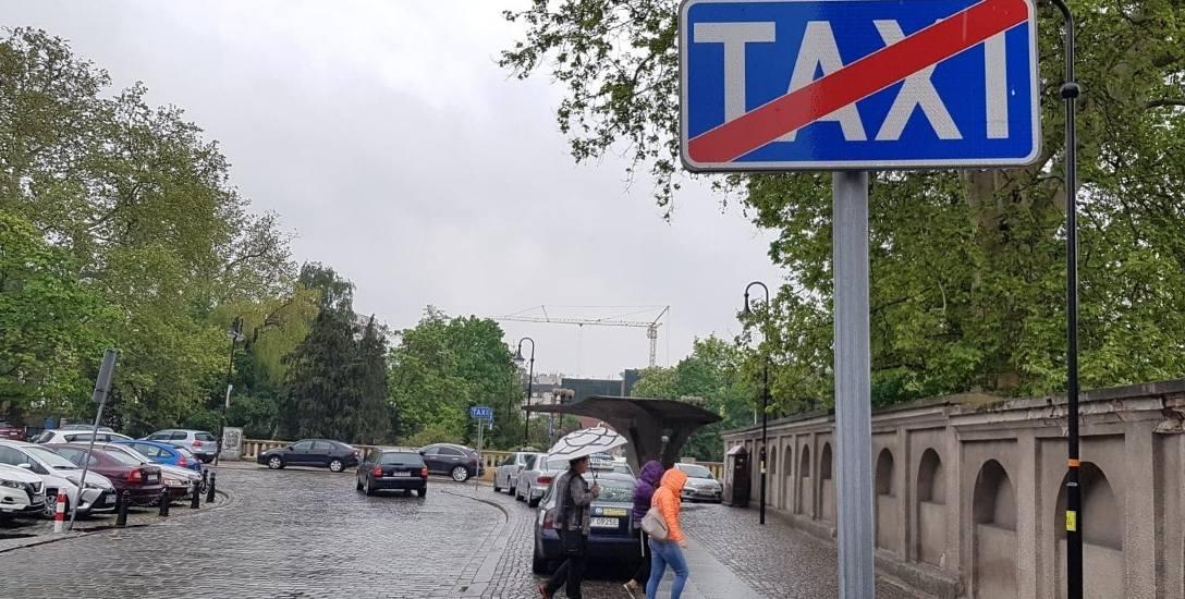 Czy mieszkańcy różnych dzielnic Opola będą ponosić różne koszty podróży taksówkami?