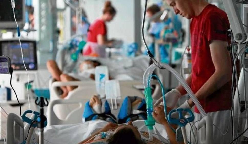 Film do artykułu: Świńska grypa atakuje w Podlaskiem. Coraz więcej chorych