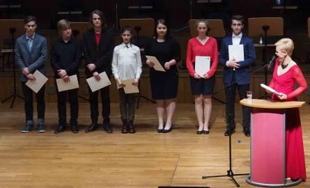 W Filharmonii Koszalińskiej odbyła  się IX Gala Koszalińskiej Kultury.