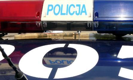 Na ul. Glinianej napadli na 88-latkę i ukradli jej torebkę