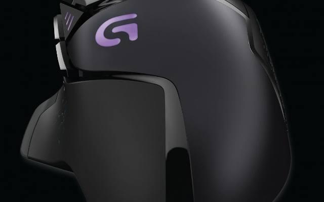 Logitech G502 Proteus Spectrum: Mysz dla graczy za 399 złotych