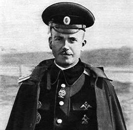 Piotr Niestierow