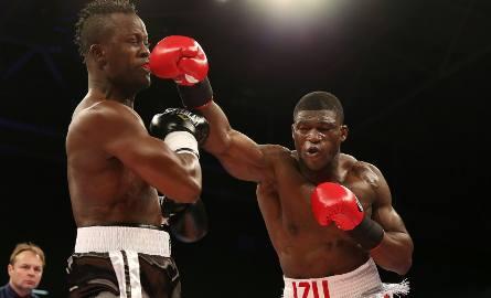 W polskim boksie sporo nazwisk, ale żadnego mistrza. Gdzie jest Izu Ugonoh?