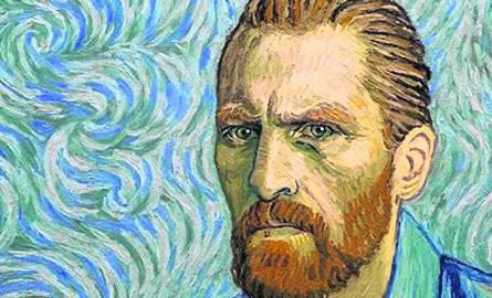 """""""Twój  Vincent"""" - 65 000 klatek namalowanych ręcznie. Film i słuchowisko w jednym [RECENZJA]"""