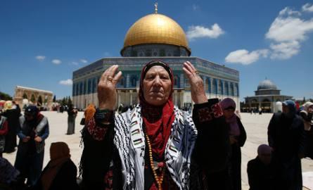 Jerozolima jest świętym miastem dla trzech religii monoteistycznych: chrześcijaństwa, judaizmu i islamu