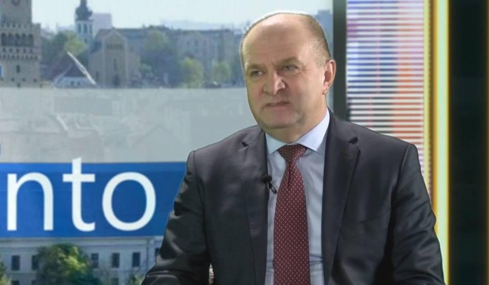 Film do artykułu: Wybory do Parlamentu Europejskiego 2019. Andrzej Buła: Jeśli nie zostanę europosłem, to nie planuję powrotu do Sejmu [GOŚĆ NTO]