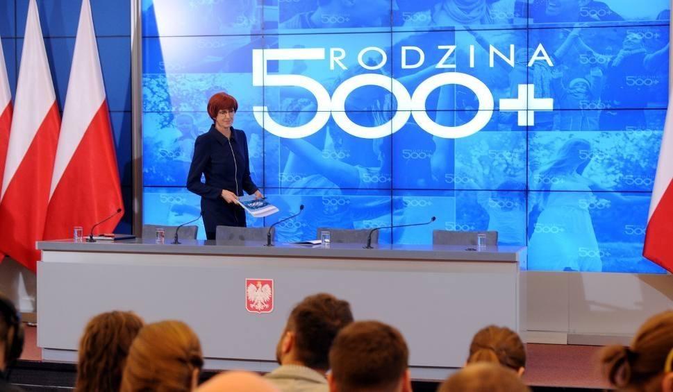 Film do artykułu: Rodziców biologicznych kusi 500 złotych. Chcą odzyskiwać pociechy!