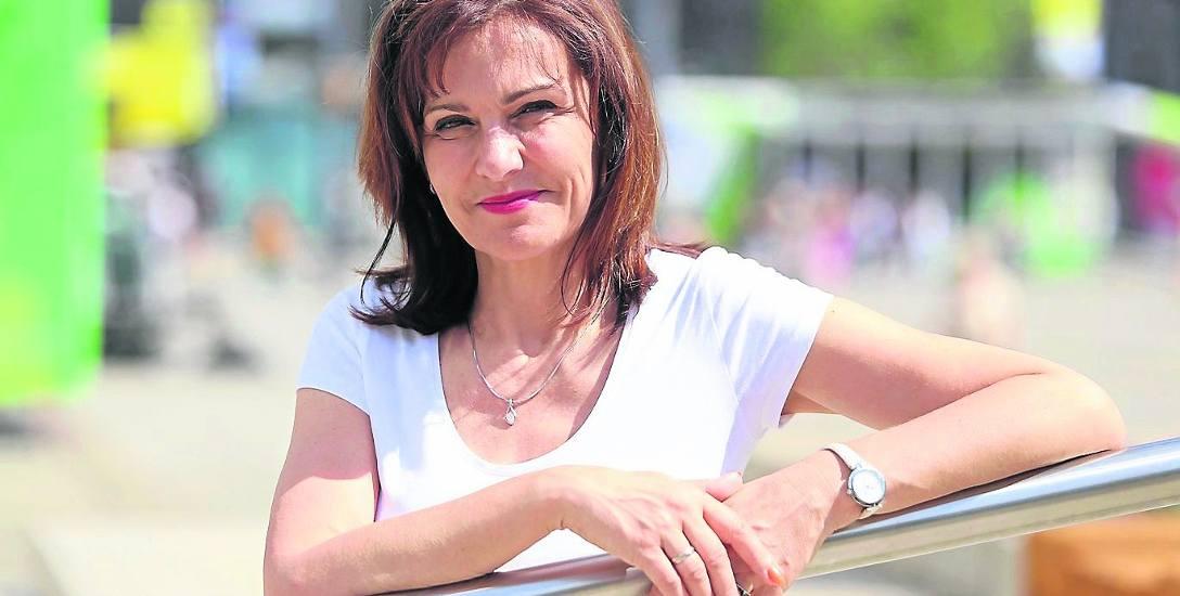 Gabriela Morawska-Stanecka, wiceprezeska Wiosny ds. prawno-legislacyjnych, adwokatka, absolwentka prawa na UJ