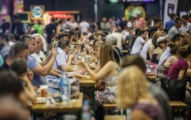 Festiwal Piw Rzemieślniczych HEVELKA - 24.06.2016, Amber Expo w Gdańsku