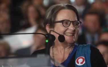 """Berlin: Wyróżnienie dla Agnieszki Holland za film """"Pokot"""""""