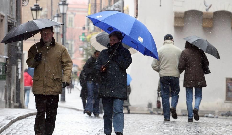 Film do artykułu:  Boże Narodzenie z deszczem (PROGNOZA POGODY NA ŚWIĘTA)