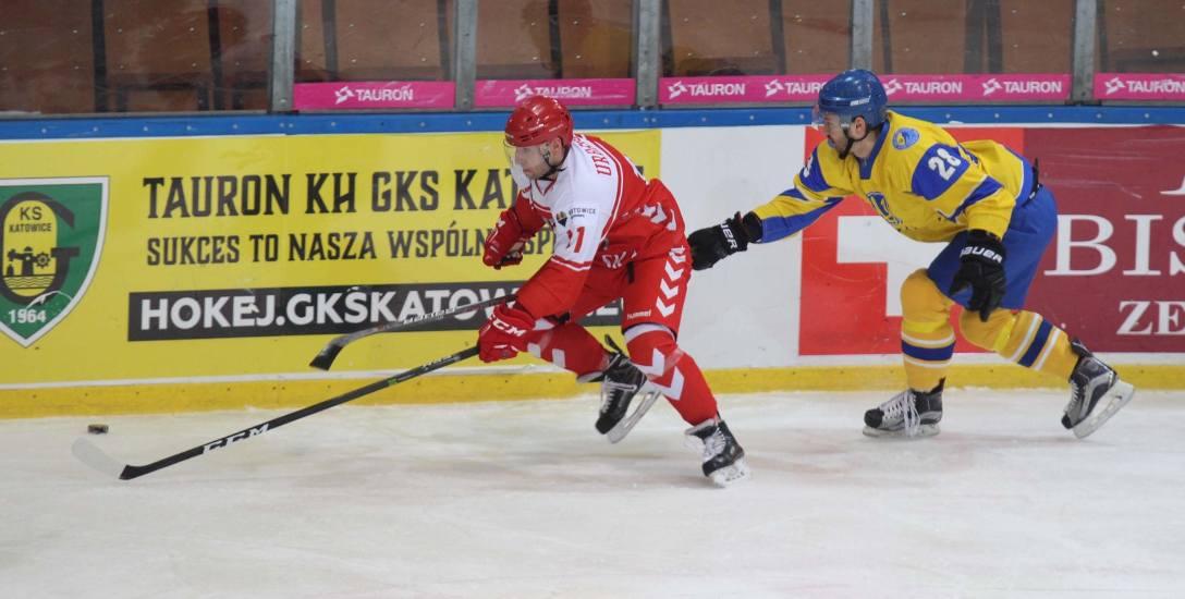 Hokej. Po trzech sezonach na zapleczu elity Polscy hokeiści spadli na trzeci poziom rozgrywek