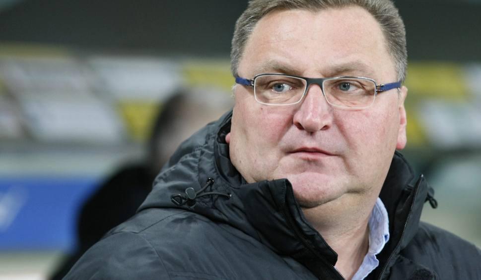 Film do artykułu: Czesław Michniewicz powołał zawodników na zgrupowanie kadry U-21