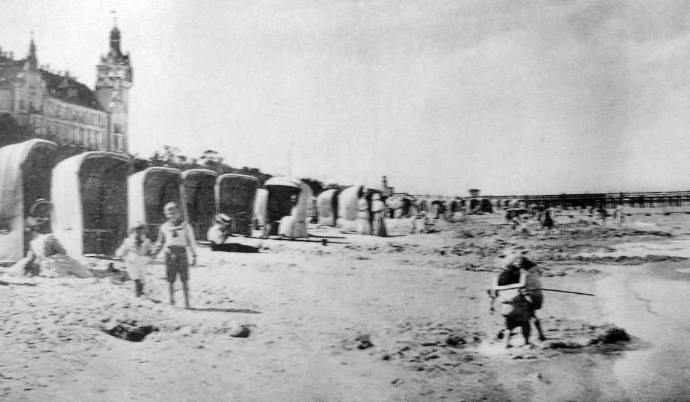 Film do artykułu:  Kąpielisko Kołobrzeg 100 lat temu
