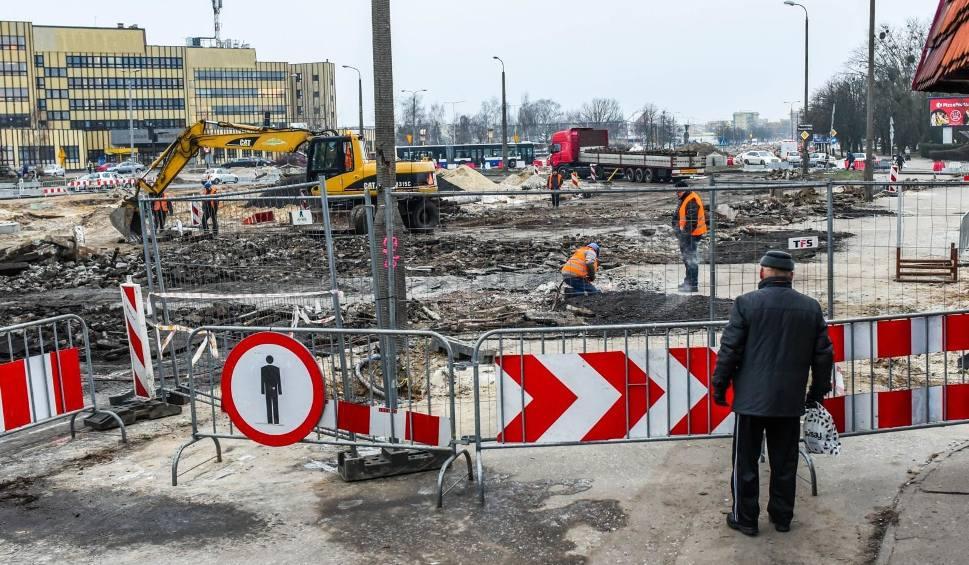 Film do artykułu: Zmiany na Kapuściskach. ZDMiKP prosi kierowców o przestrzeganie tymczasowej organizacji ruchu! [zdjęcia, mapy]