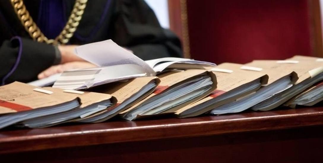 Jak to było z tym ustawieniem składów sędziowskich